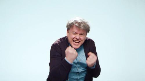 Peter's Happy Emotions